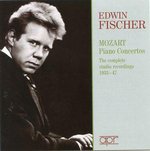 Piano Concertos: Complete 78RPM Studio Recordings