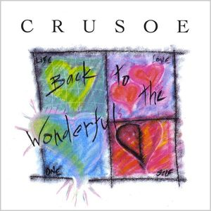 Crusoe-Back to the Wonderful