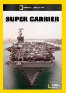 Super Carrier: Hi-Tech Superlaunch