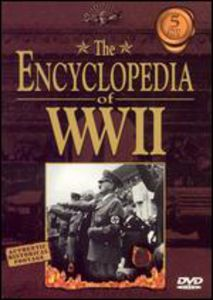 Encyclopedia of WWII [Import]