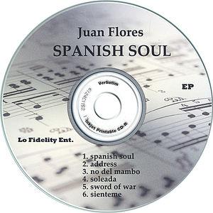 Spanish Soul EP
