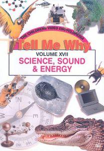 Science /  Sound /  Energy
