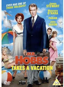 Mr. Hobbs Takes a Vacation [Import]