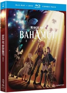 Rage of Bahamut: Genesis - Season One