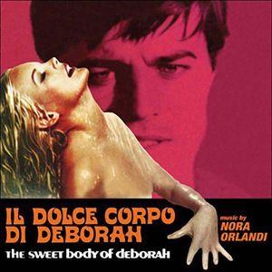 L Adorable Corps de Deborah (Original Soundtrack) [Import]