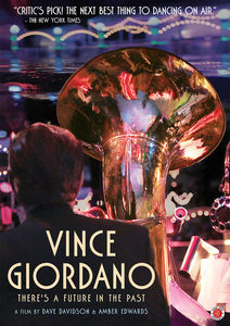 Vince Giordano: There's a Future in the Past
