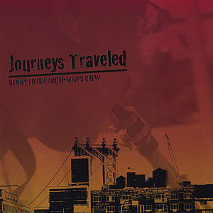 Journeys Traveled
