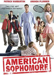 American Sophomore