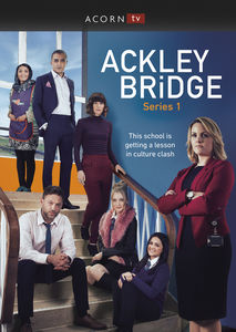 Ackley Bridge: Series 01