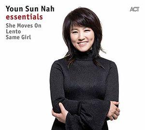 Youn Sun Nah Essentials [Import]