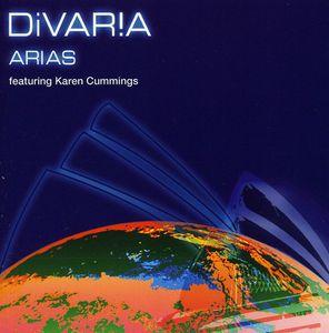 Divaria Arias [Import]