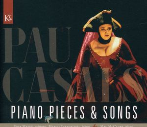 Songs & Piano Pieces