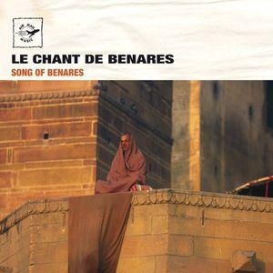Air Mail Music: Song of Benares /  Various