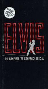 Complete 68 Comeback Special-The 40th Anniversar