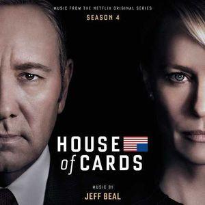 House of Cards: Season 4 (Original Soundtrack)