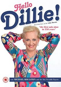Hello Dillie [Import]