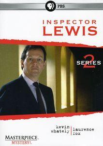 Inspector Lewis: Volume 2