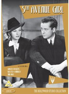 Fifth Avenue Girl [Import]