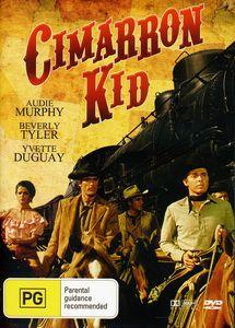 Cimarron Kid (1952) [Import]