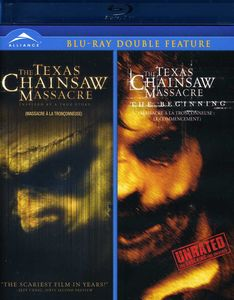 Texas Chainsaw Massacre 1 /  Beginning [Import]