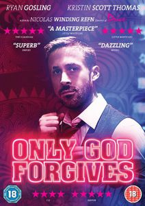 Only God Forgives [Import]
