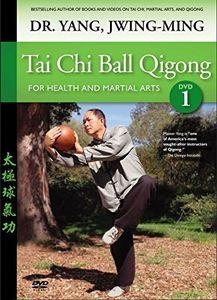 Tai Chi Ball Qigong 1