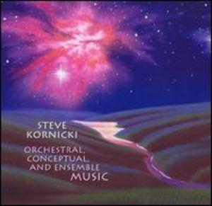 Orch Conceptual & Ensemble Music