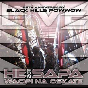 He Sapa Wacipi Na Oskate 2011 (Black Hills Powwow)