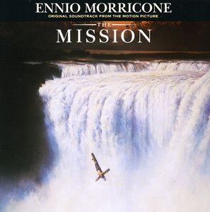 The Mission (Original Soundtrack)