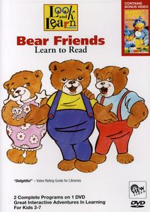 Look and Learn: Bear Friends