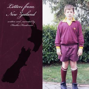 Letters from New Zealand