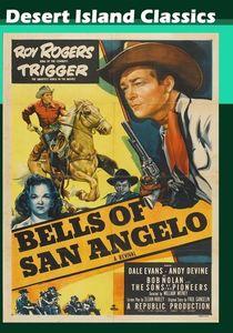 Bells of San Angelo