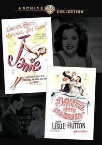 Janie /  Janie Gets Married