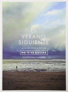 El Verano Siguiente Documental [Import]