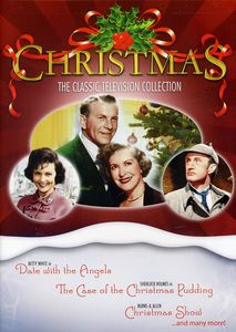 Christmas: The Classic Television Collection