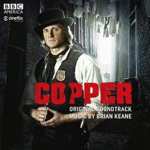 Copper (Original Soundtrack)