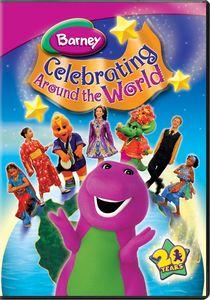 Barney: Celebrating Around The World