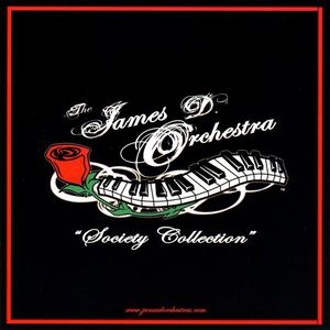 James D. Orchestra Society Collection