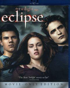 The Twilight Saga: Eclipse