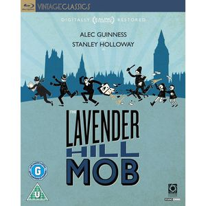 The Lavender Hill Mob [Import]