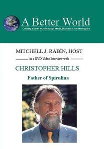 Father of Spirulina
