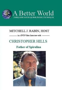 Father of Spirulina