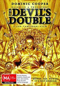Devil's Double [Import]