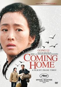 Coming Home (2015)