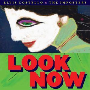 Look Now , Elvis Costello