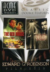The Red House /  Scarlet Street