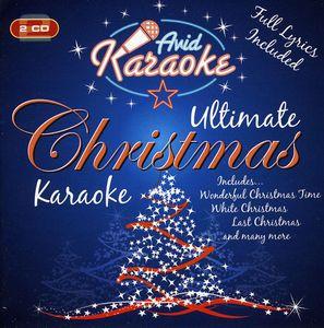 Ultimate Karaoke Christmas