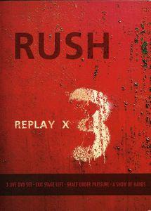 Replay X3