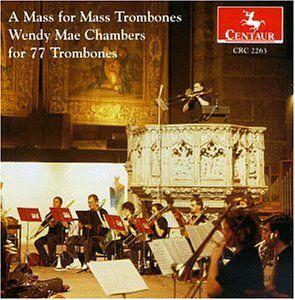 Mass for Mass Trombones