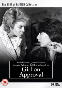 Girl on Approval [Import]